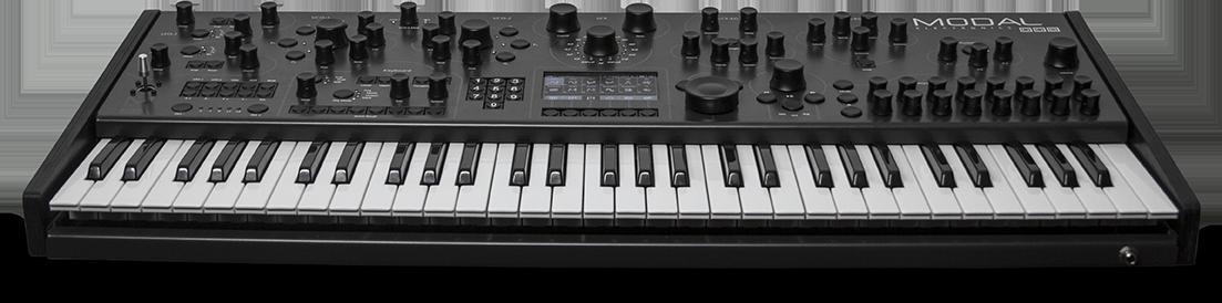 Modal Electronics 008 Eight Voice Polyphonic Analogue Synthesizer