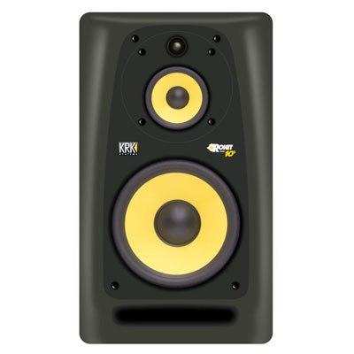 KRK ROKIT 10 G3 Active Studio Monitor, Single