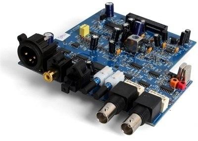 Focusrite ISA 220 A/D Card 24bit/96kHz A/D card for ISA220