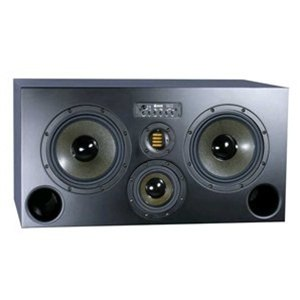 Adam S4X-H Nearfield / Midfield Studio Monitor, Single