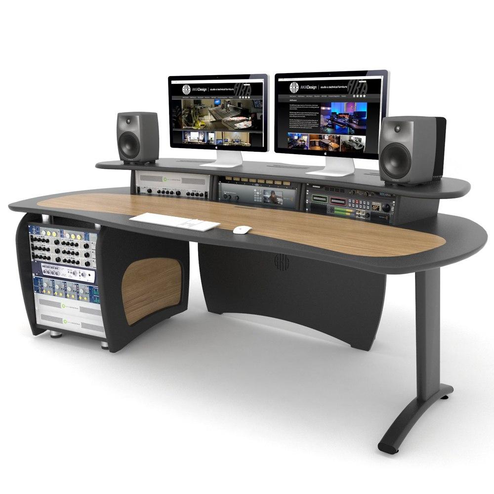 AKA Design ProEdit Configuration B