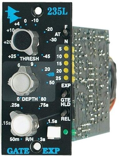 API 235L Noise Gate/Expander