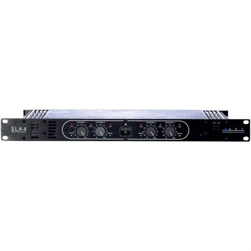 Art SLA-4 4 x 140W Studio Power Amplifier