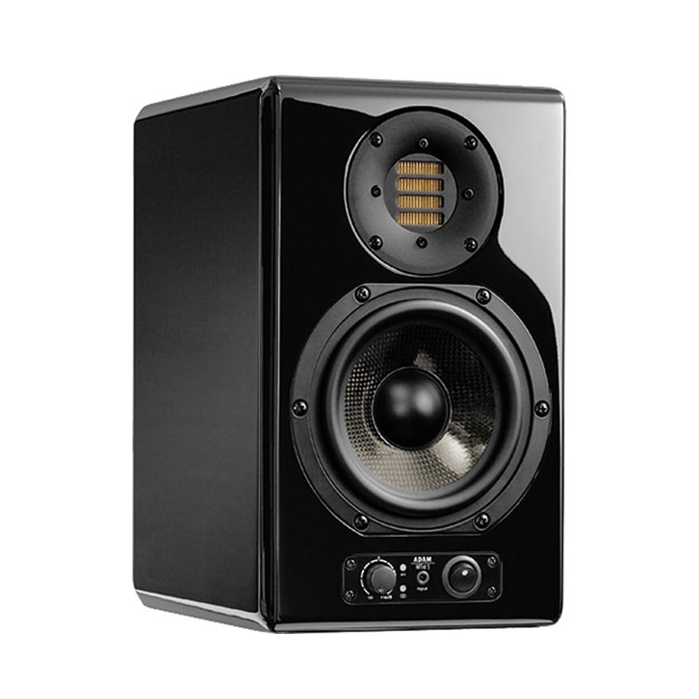ADAM ARTist 5 Black (Single) Studio Monitor
