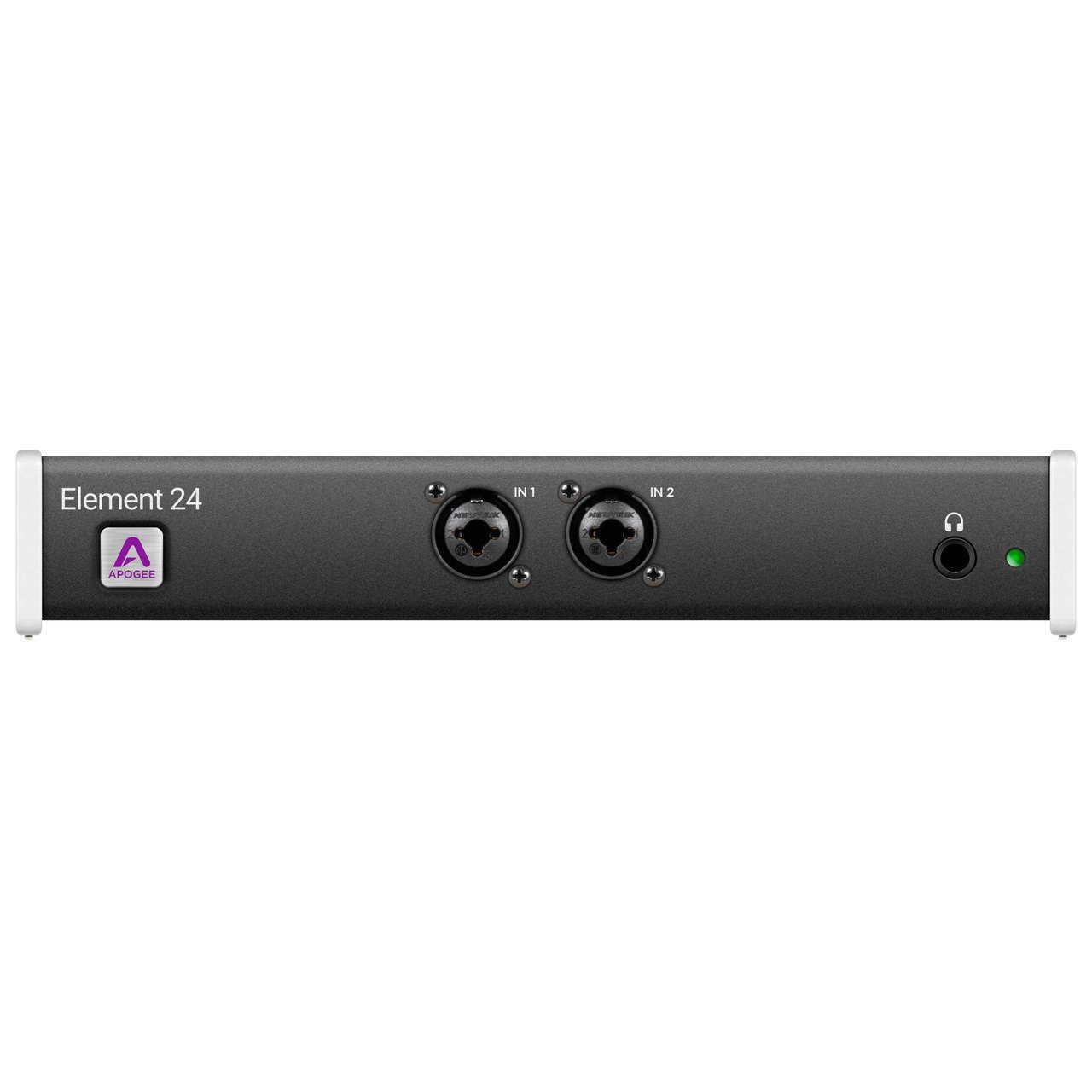 Apogee Element 24 (10x12 Thunderbolt Audio Interface for Mac)