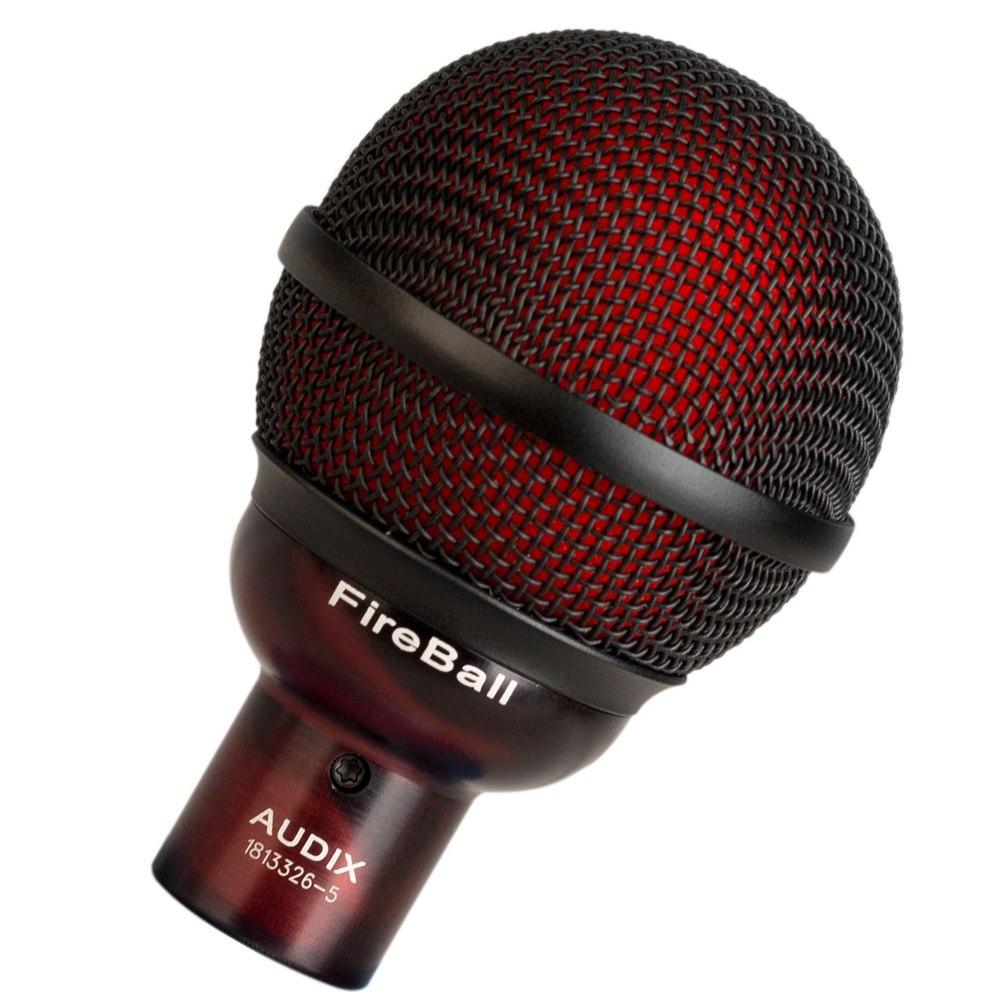 Audix FIREBALL Dynamic Microphone