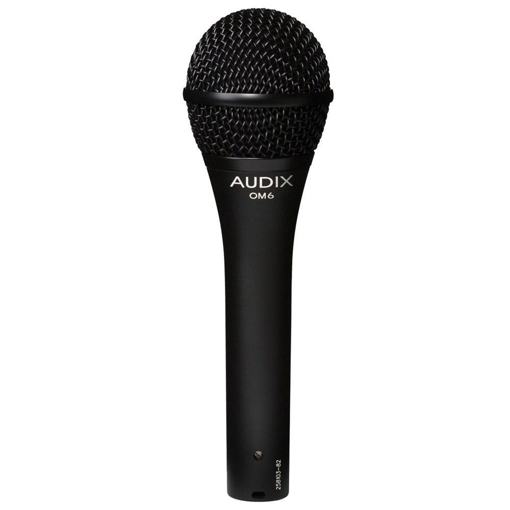 Audix OM6 Dynamic Vocal Microphone