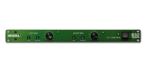 Burl B32 Vancouver Summing Mixer