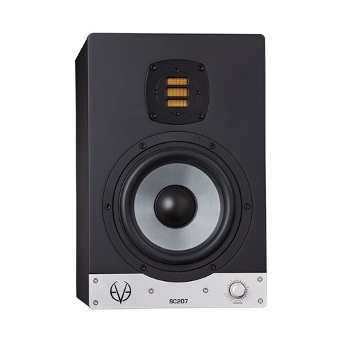 "Eve Audio SC207 2-Way 7"" Active Studio Monitor, Single"