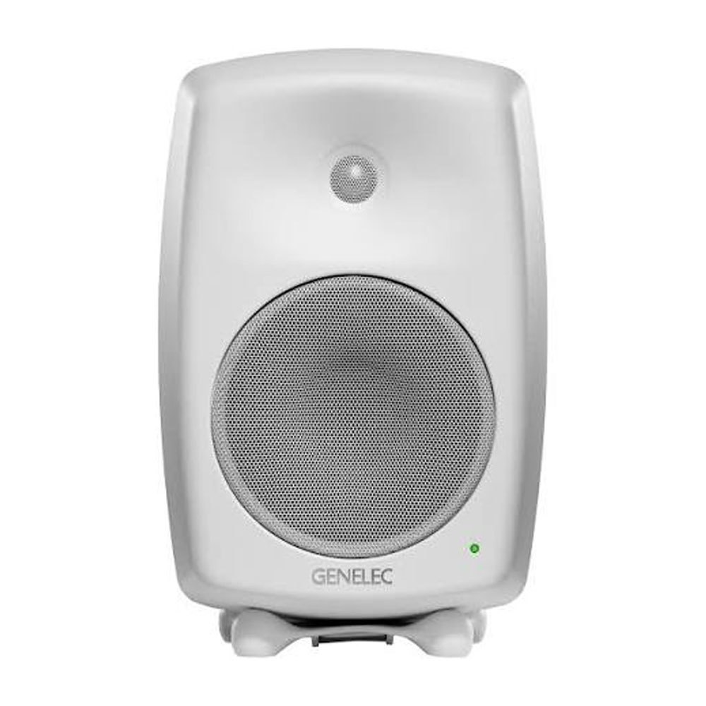 Genelec 8040BWM (White) Single