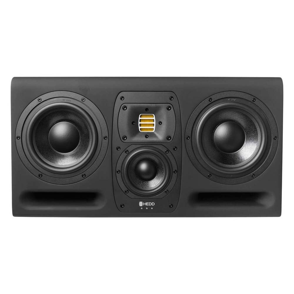 HEDD Type 30 3-way Active Studio Monitor