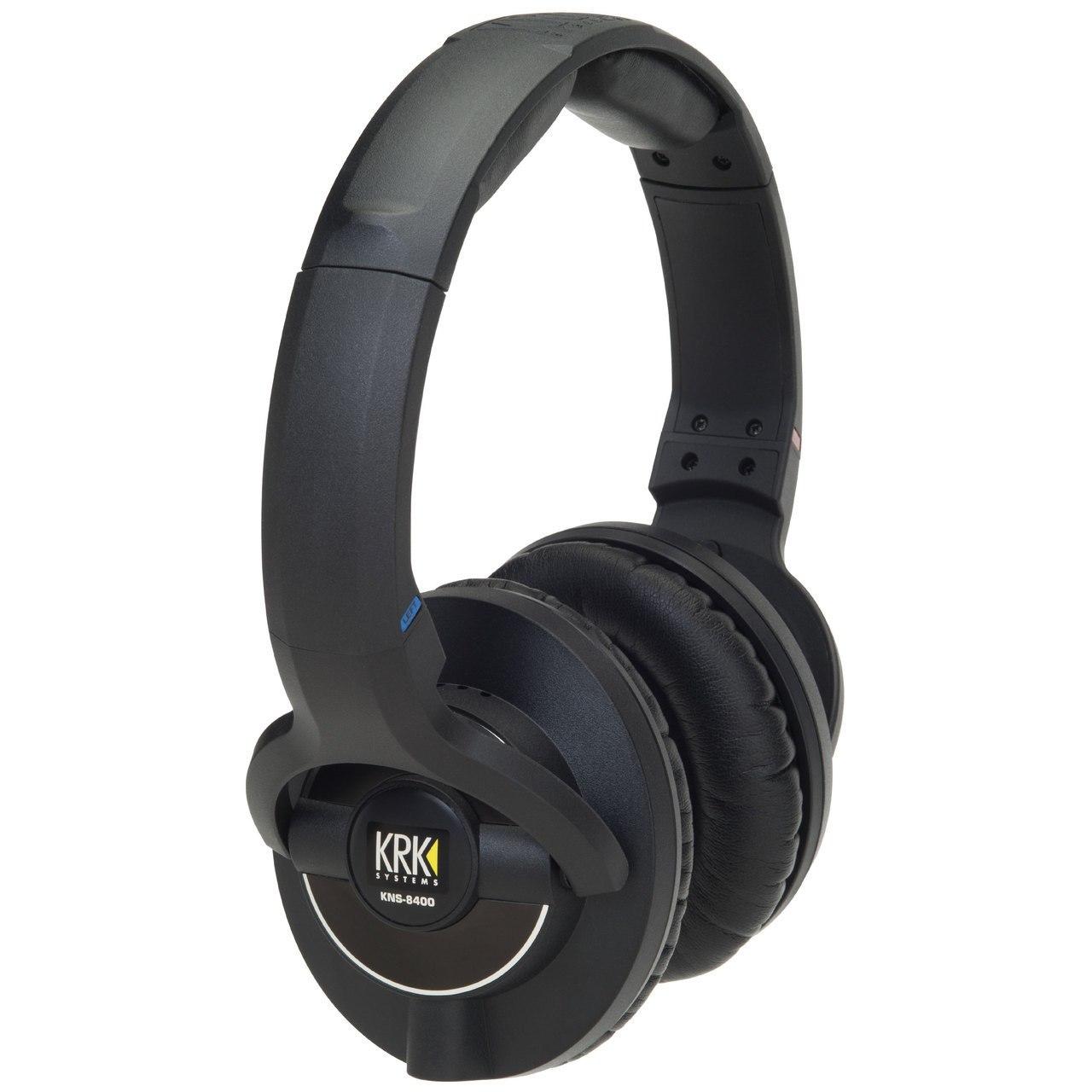 KRK KNS 8400 Studio Monitoring Headphones