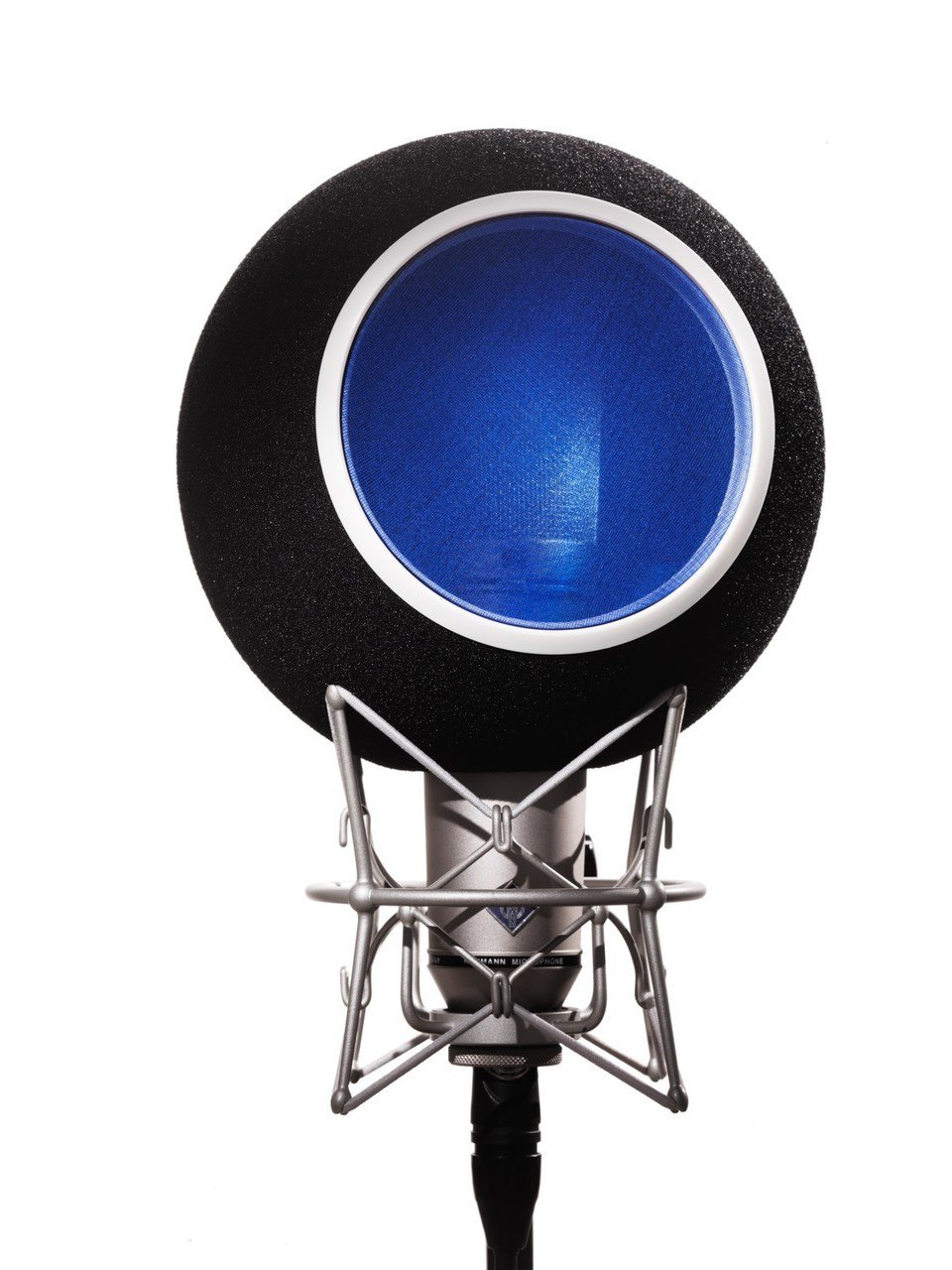 Kaotica Eyeball Microphone Isolation System