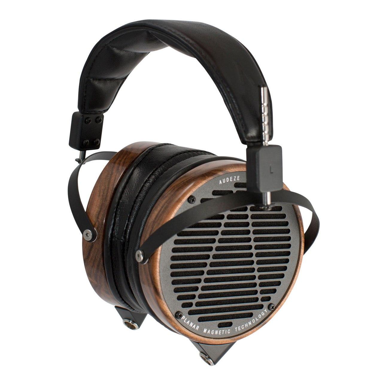 Audeze LCD-2 Rosewood Studio Reference Headphones