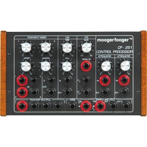 Moog Moogerfooger CP-251 Analog Control Processor
