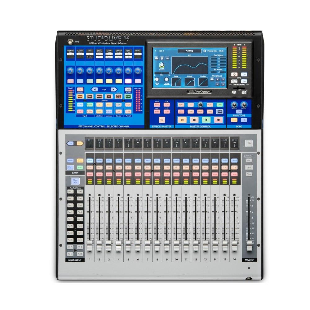 PreSonus Series III StudioLive 16 Digital Mixer