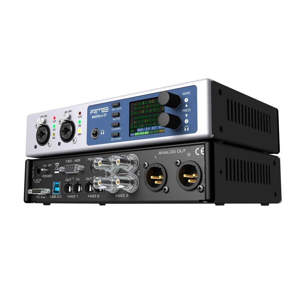 RME MADIface XT Audio Interface