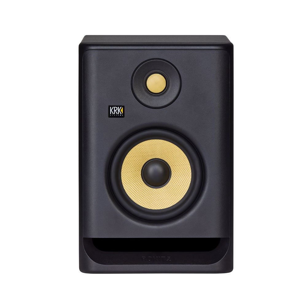 RP5 ROKIT G4 Professional Studio Monitor