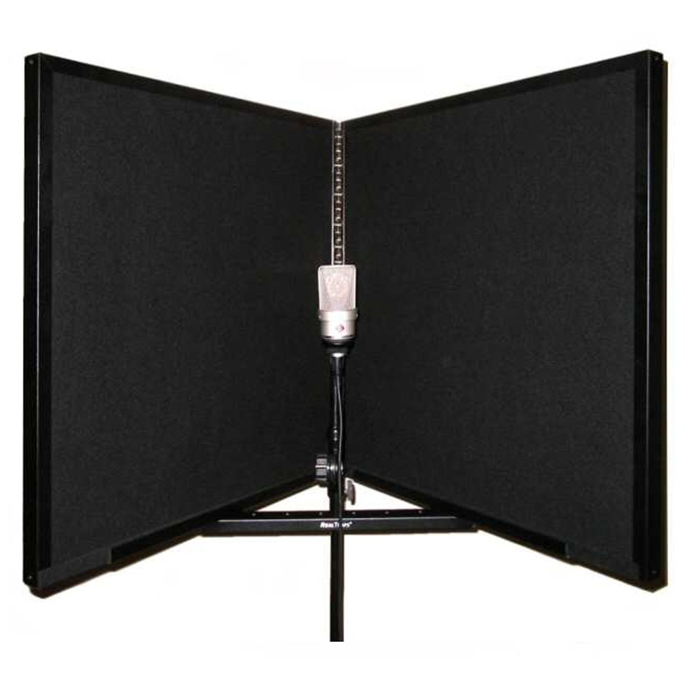RealTraps - Portable Vocal Booth