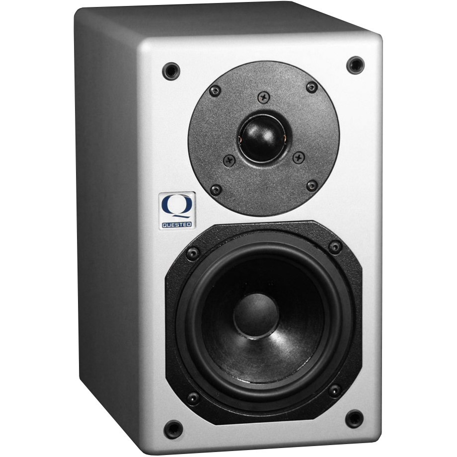 Quested S6R MKIII Single Active 2-Way Studio Monitor