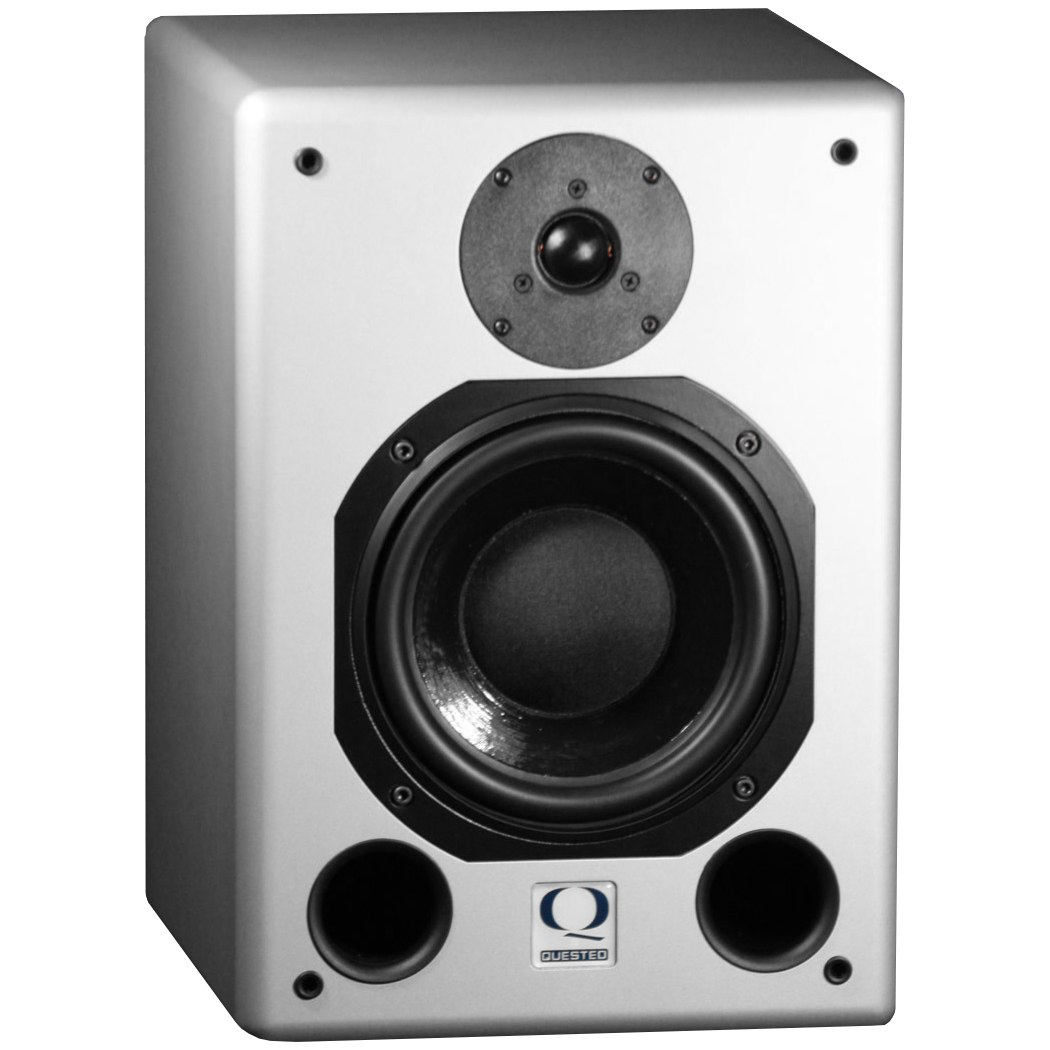 Quested S8R MKIII Active 2-Way Studio Monitor