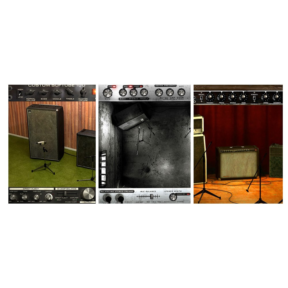 softube bass amp room free download
