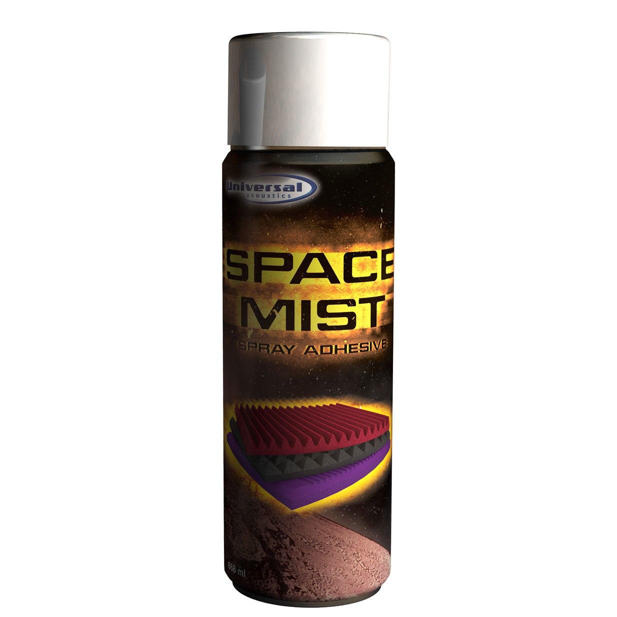Universal Acoustics Space Mist Acoustic Treatment Adhesive