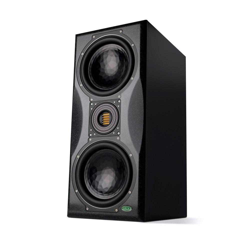 Unity Audio The Boulder Mk III