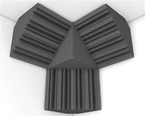 Universal Acoustics Mercury Corner Cluster Room Acoustic Treatment Kit 1