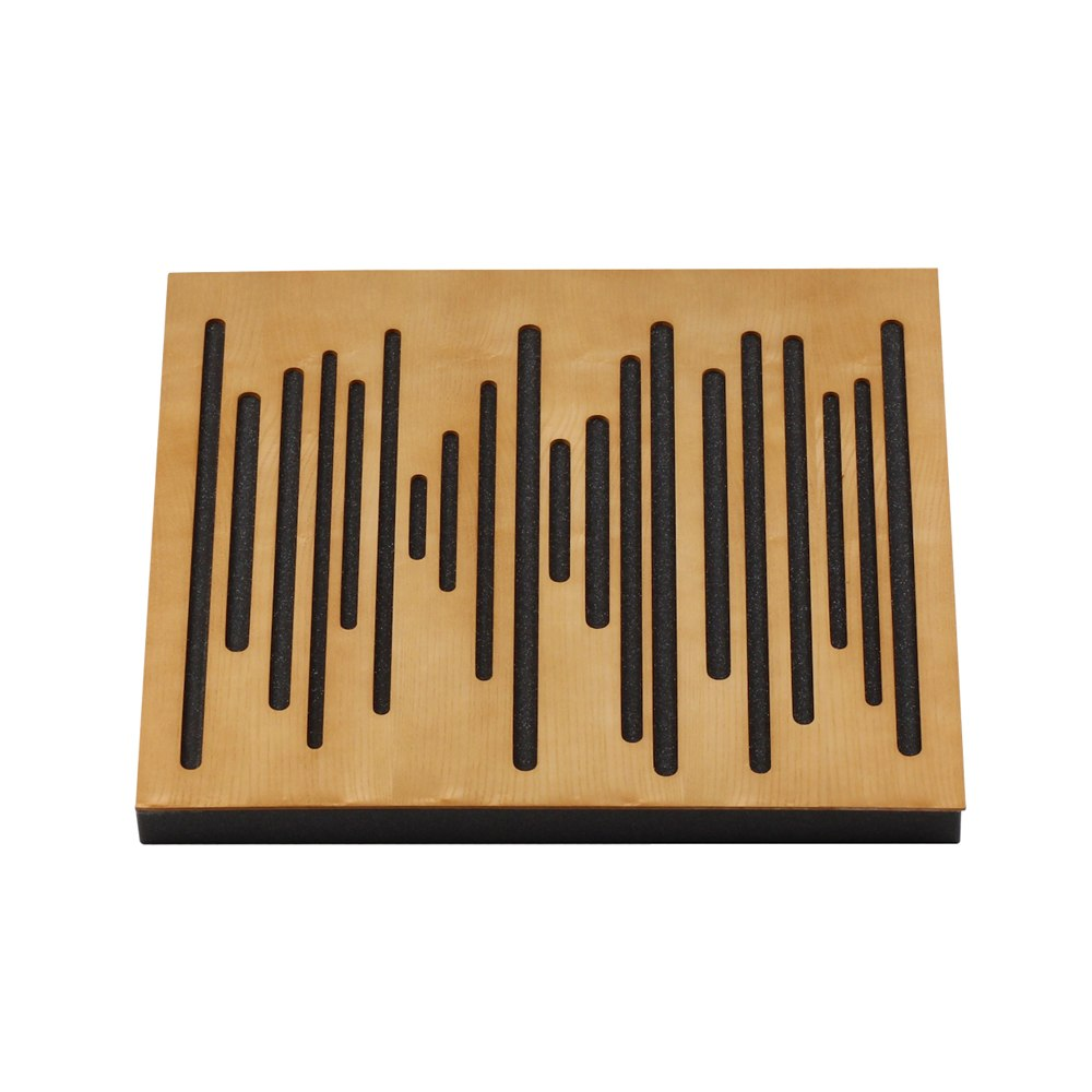 Vicoustic Wavewood Pro 60.2 Pack of 12