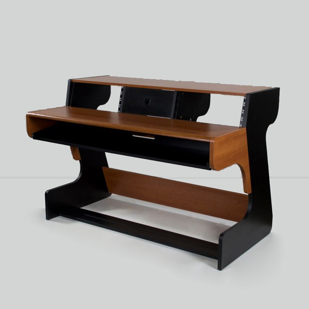 ZAOR MIZA 88 Studio Desk Black Cherry