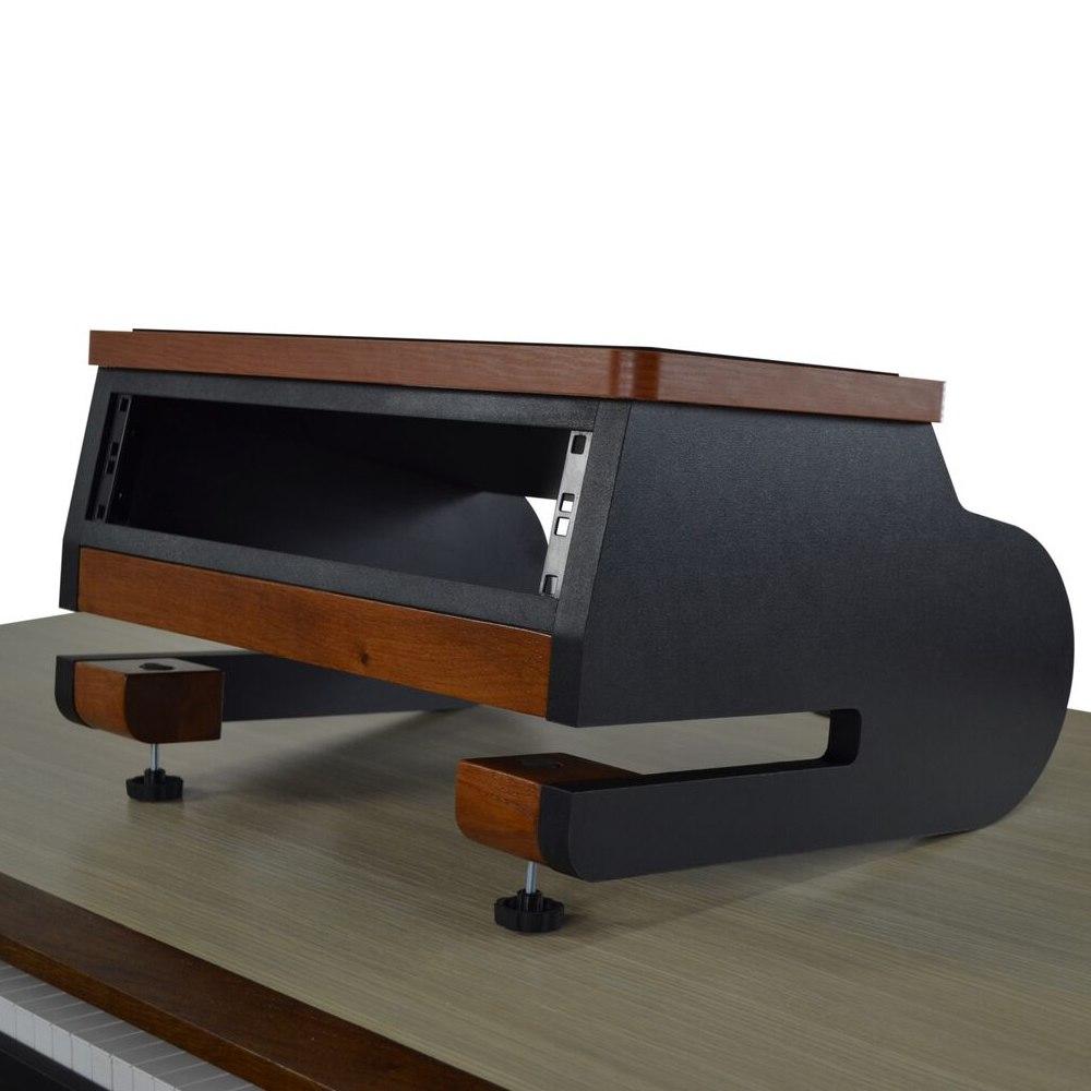 ZAOR Miza Griprack 2U Studio Desk Rack