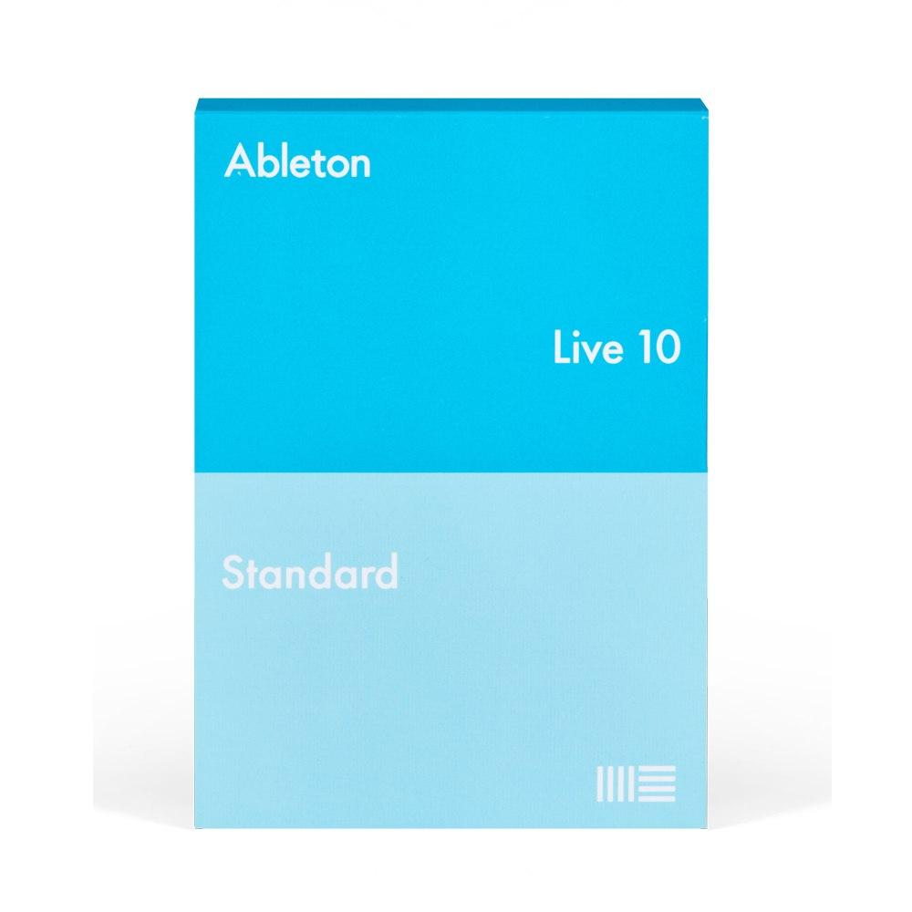 Ableton Live 10 Standard Educational - Download