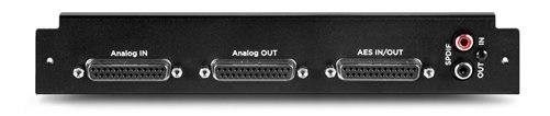 Apogee 8 Analog I/O + 8 AES I/O Module For Symphony I/O MKII