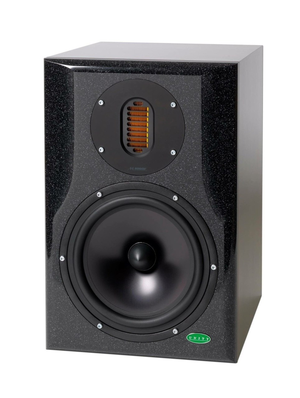 Unity Audio Super Rock Two Way Active Studio Monitor (Single)