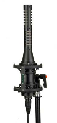 Royer SF24 Stereo Ribbon Microphone available from Kazbar Systems