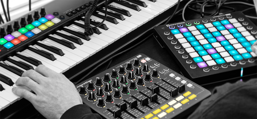 Novation Launch Products available from Kazbar Systems