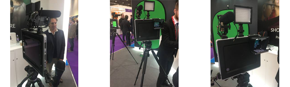 The Padcaster available from Kazbar Systems