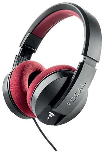 Focal Listen headphones available from Kazbar Systems