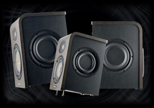 New Shape Monitor Speakers from Focal - Kazbar Systems