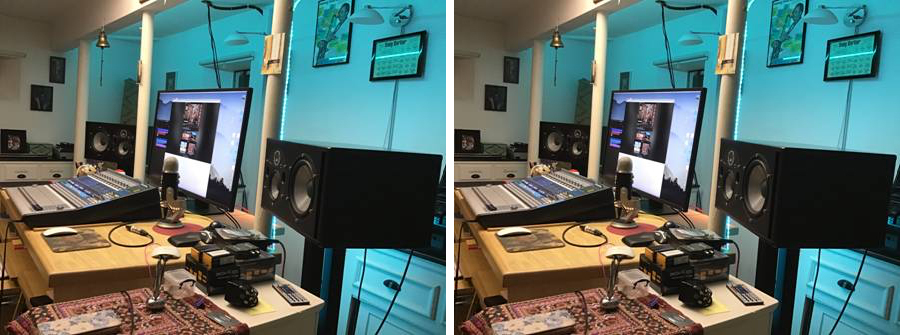 Alices Loft Studio purchase Focal Trio Active Speakers from Kazbar Systems