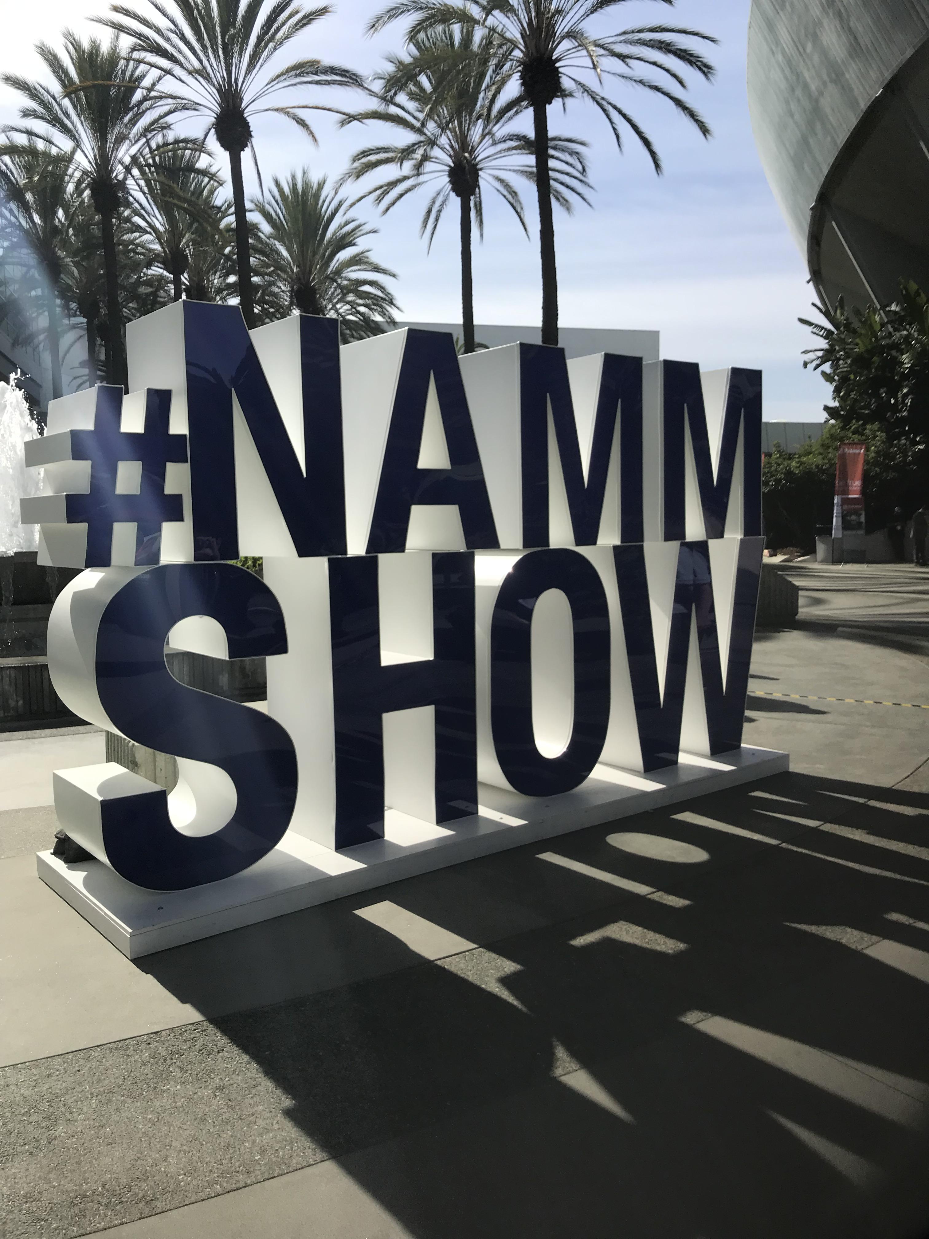 NAMM Roundup 2019 Part 1