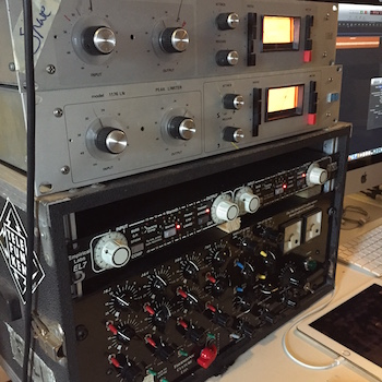 Invader Music purchases Thermionic Culture Fat Bustard available from Kazbar Systems