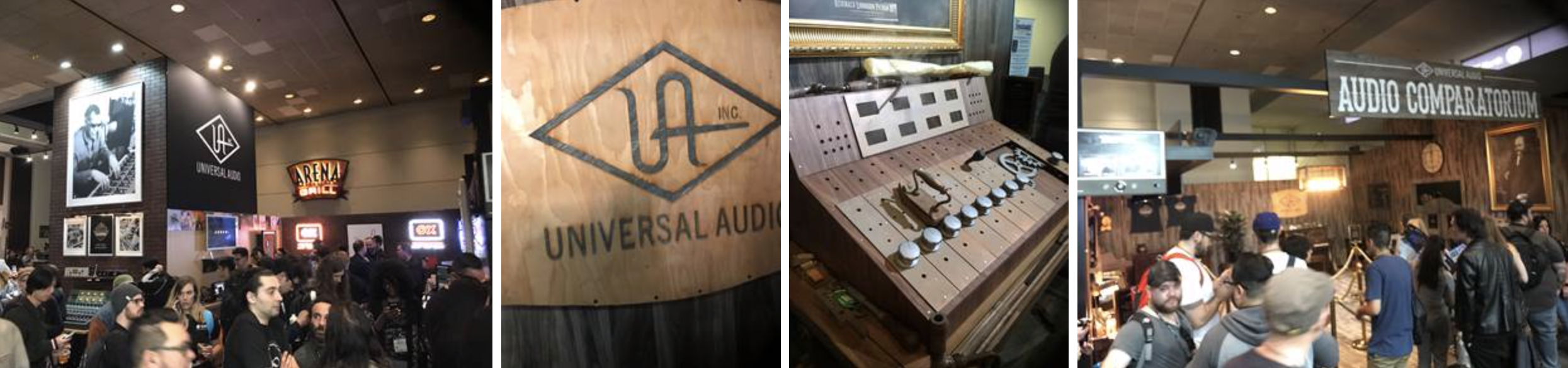 Universal Audio available from Kazbar Systems, the UK's premier Pro Audio Sales & Studio Installations company