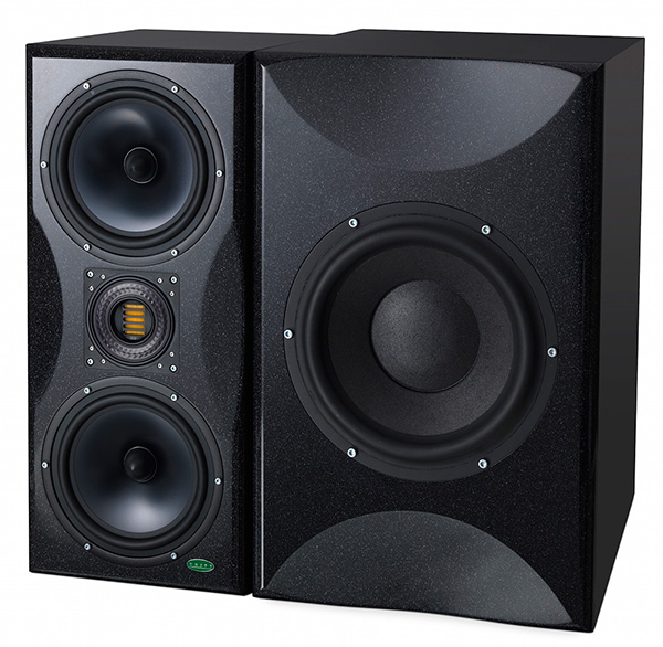 UNITY AUDIO LAUNCH B.A.B.E available from Kazbar Systems